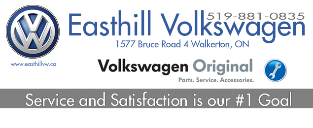 Easthill VW
