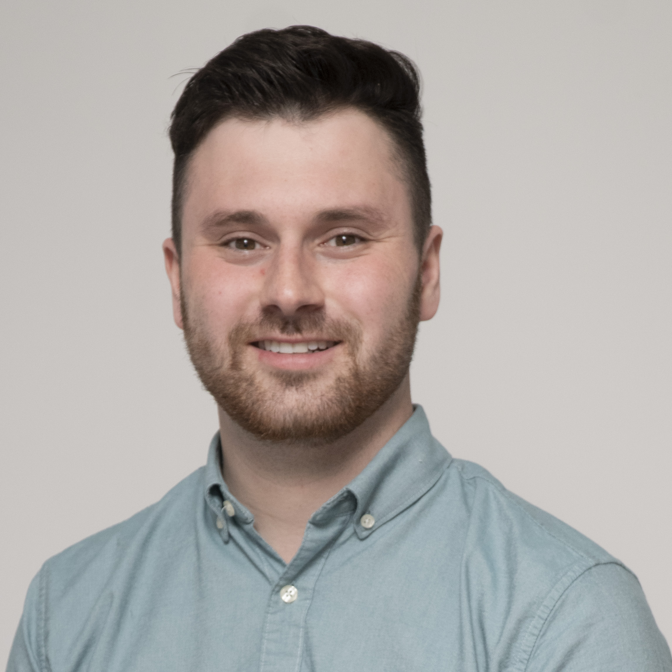 Dominic Guimond-Proulx - Sales Manager - Used Vehicles