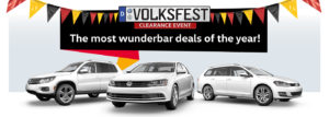 Volksfest Clearance Event