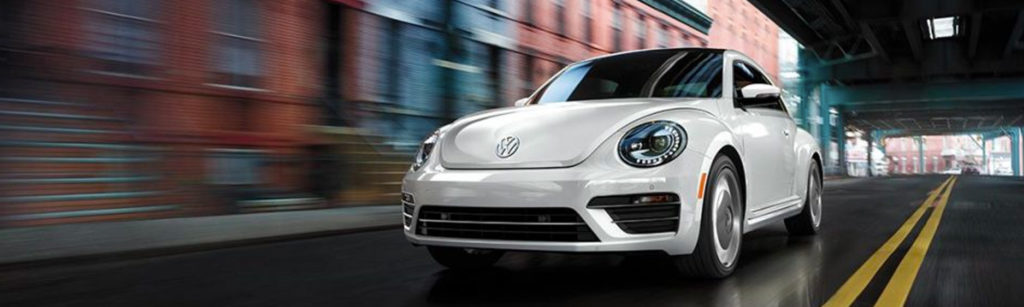 Learn more about your favourite VW!