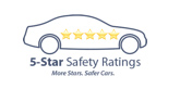 5 star safety ratings