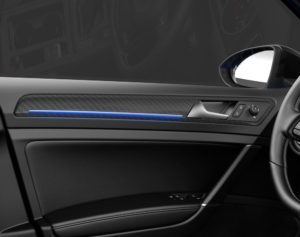 Golf R Ambient Lighting