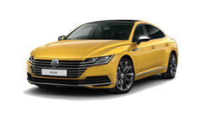 Arteon Showroom Jellybean