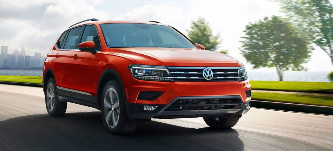 Tiguan Featured Image