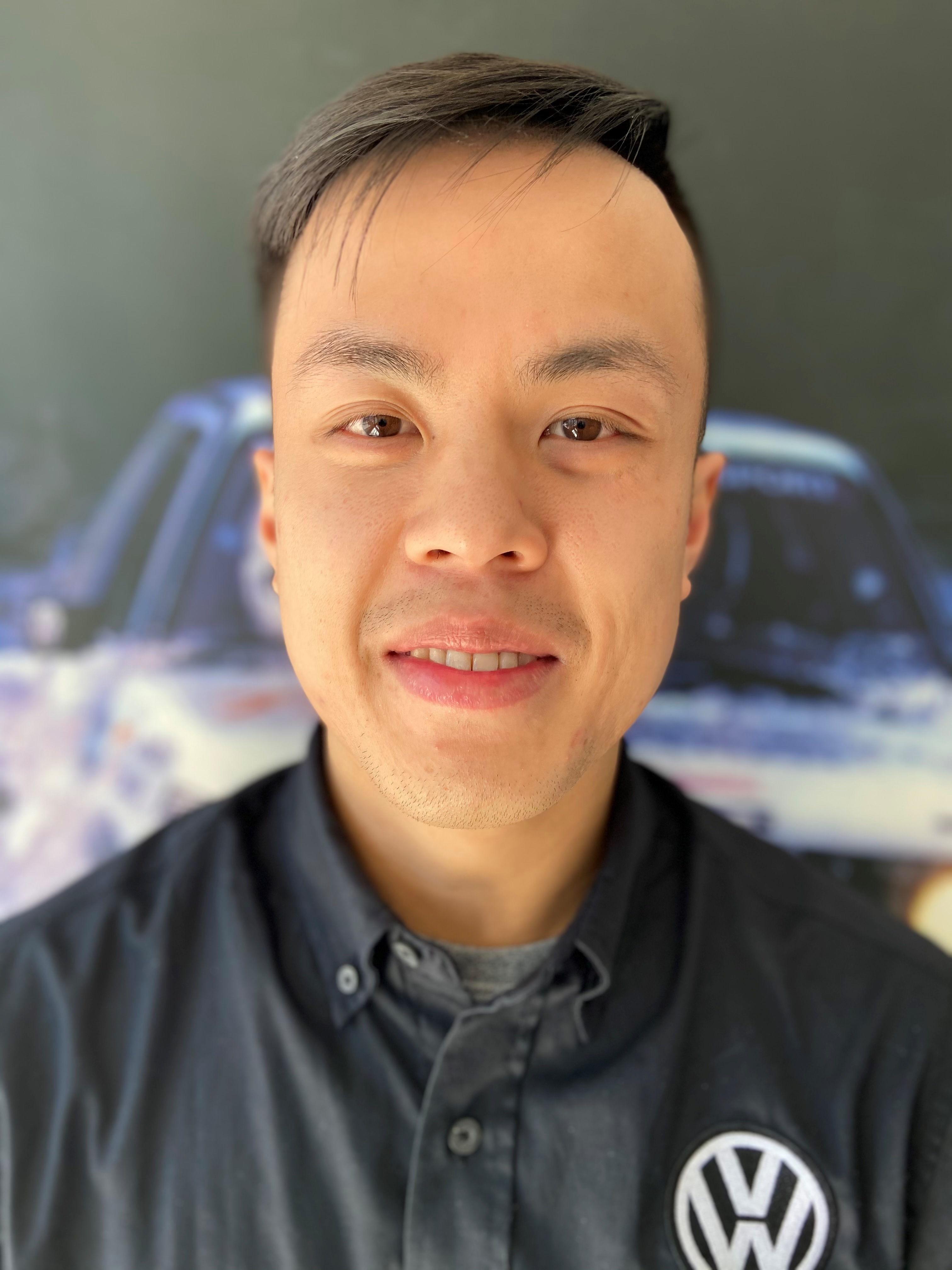 Chris Lung - Service Consultant