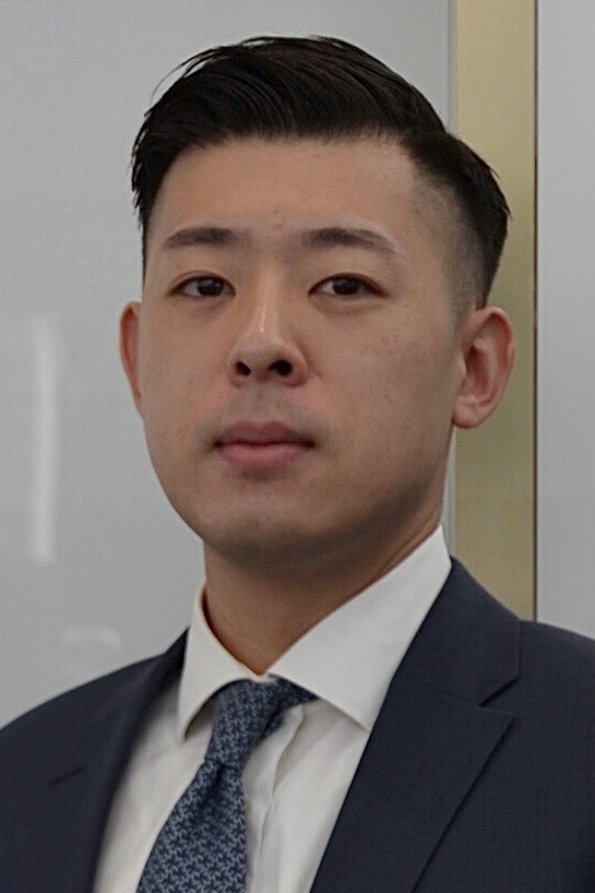 Steven Shao - Sales Manager