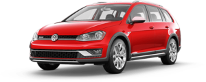 2017 Golf Alltrack