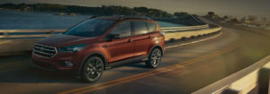 2018 Ford Escape at Valley Ford