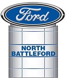 Valley Ford North Battleford