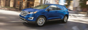2018 Ford Edge at Valley Ford