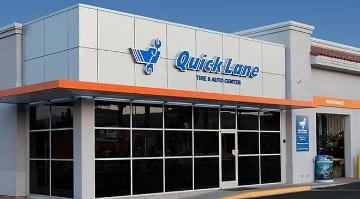 Quick Lane - Quality You Can Trust