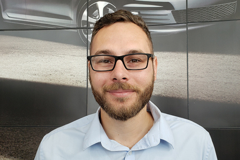 Dan S. - Service Manager
