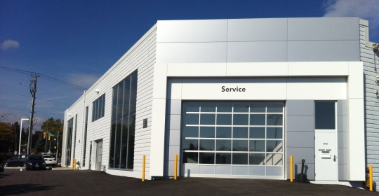 pickering_volkswagen_service_department_entrance_slideshow