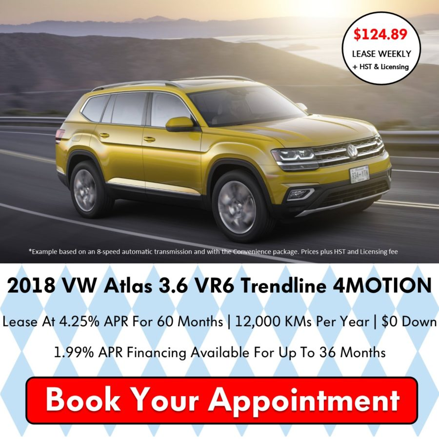Pickering Volkswagen, Oktoberfest Sales Event, 2018 Volkswagen SELL-OFF, 2019 Volkswagen SELL-OFF, 2018 Volkswagen Atlas, Volkswagen Sales Specials, Volkswagen Deals, sales@pvw.com, 905-420-9700,