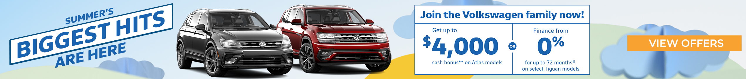Pickering Volkswagen | New & Used Volkswagen Models | GTA Dealer