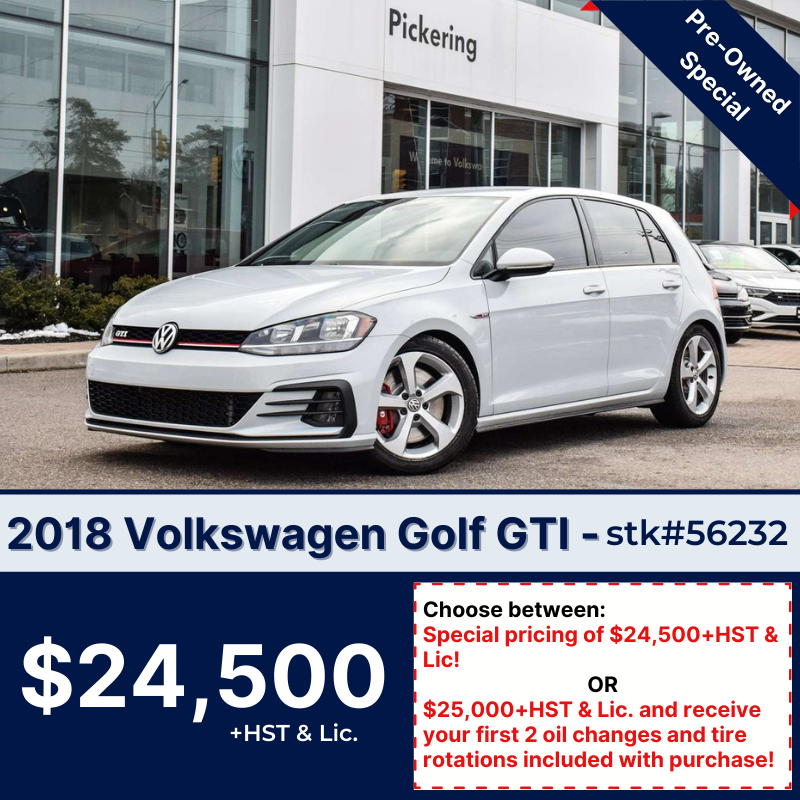 Pvw May 2021 Pre Owned Special