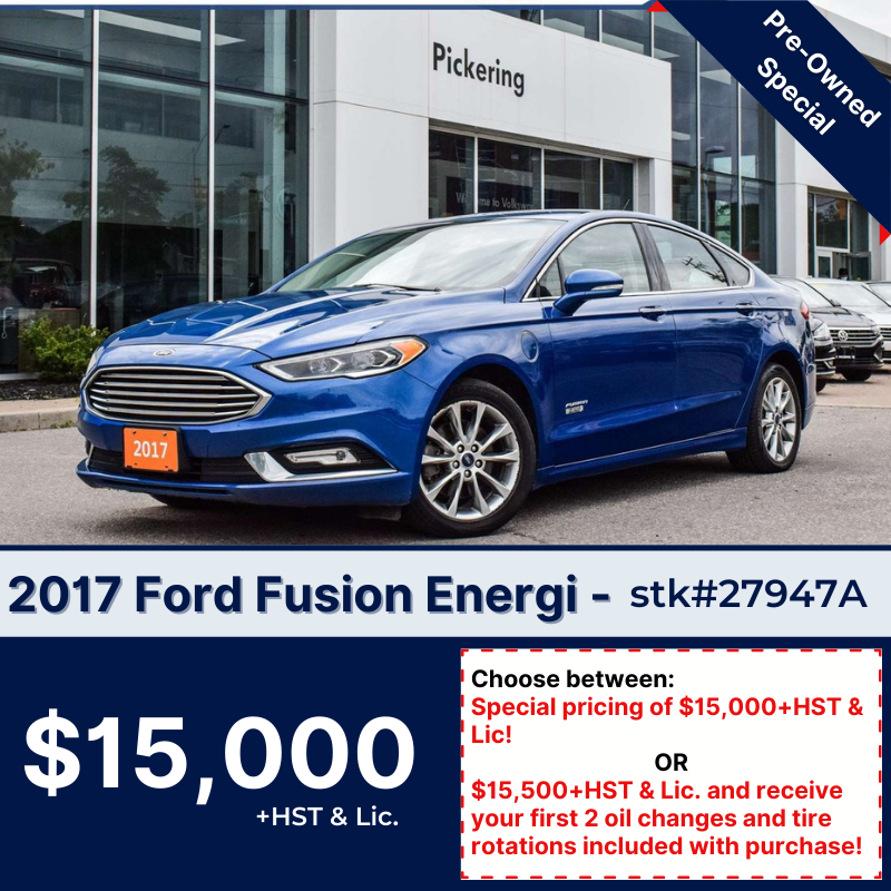 Lease Offer