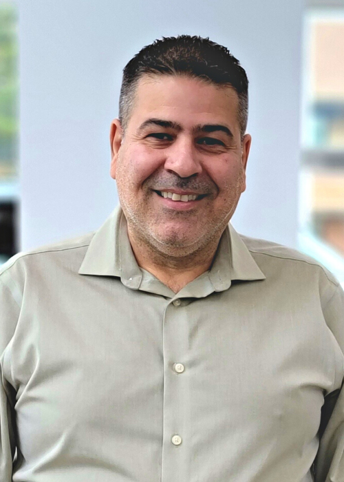 George G. - Financial Services Manager