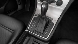 2018 Tiguan 8 speed transmission