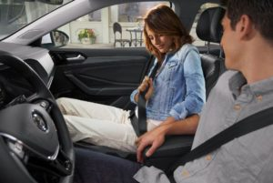 A Man And A Woman Inside A 2020 Volkswagen Jetta O 768x515