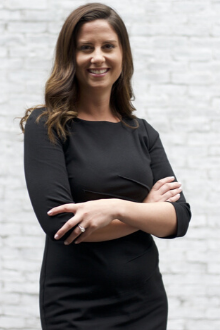 Erica Huntley - Pre Owned Sales Manager