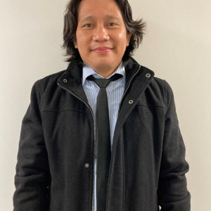 Frederick Tan - Sales and Leasing Consultant