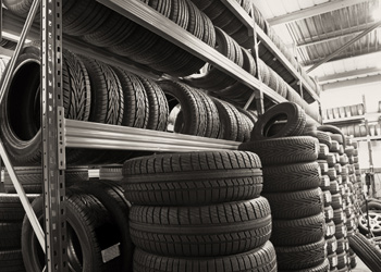 Find new tires