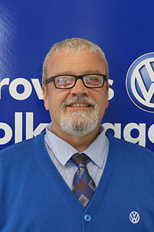 Mike Campbell - Fixed Operations Manager