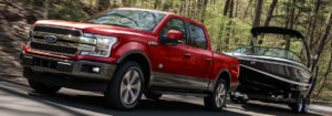 2018 Ford F-150 in Tatamagouche
