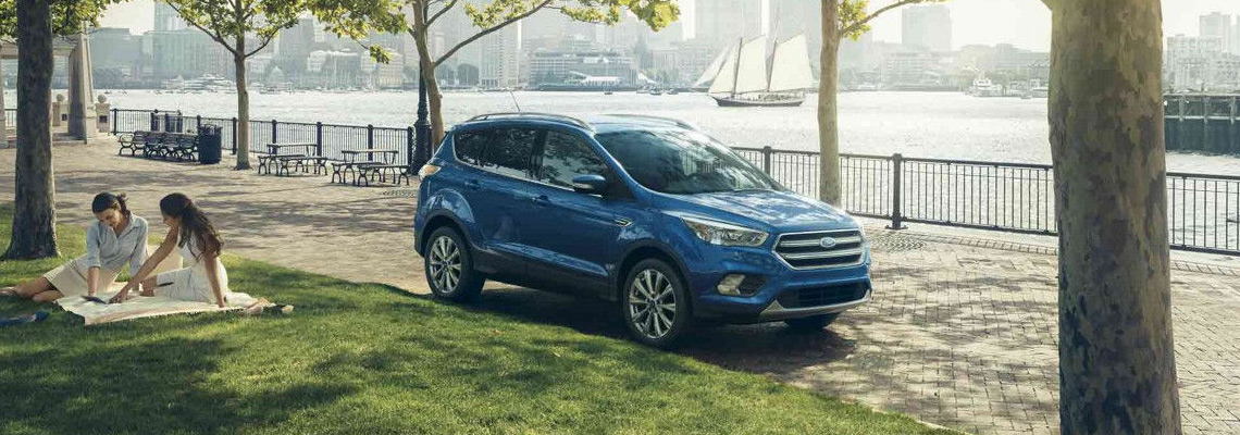 2018 Ford Escape in Tatamagouche