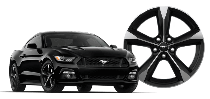 Ford vehicle accessories
