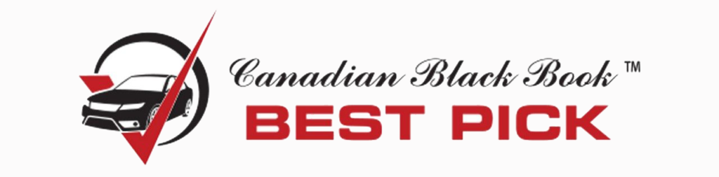 Logo - Ford Certified Pre-Owned Vehicles are a Candian Black Book Best Pick