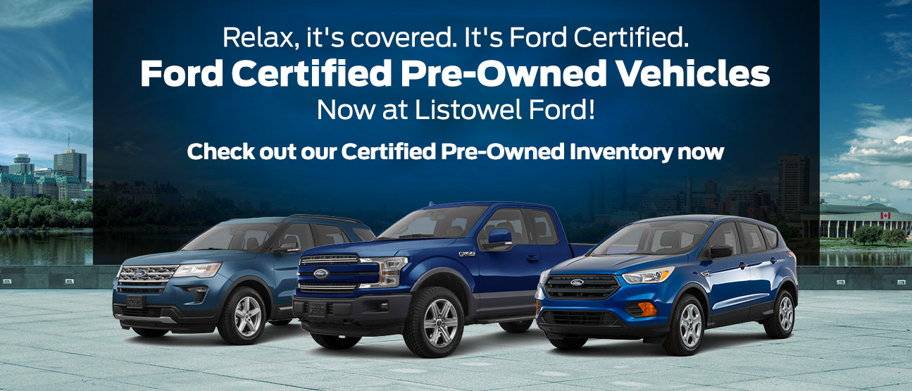 Certified Pre-owned Inventory