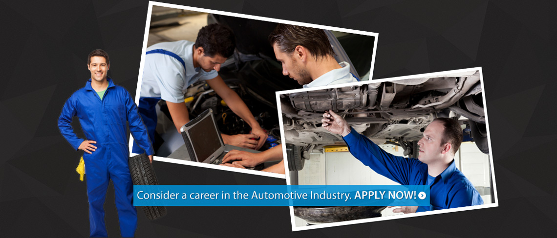 Automotive Careers