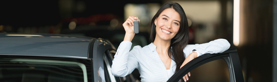 Bannister Auto Finance - Get approved today