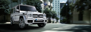 Mercedes-Benz AMG G 65 4MATIC