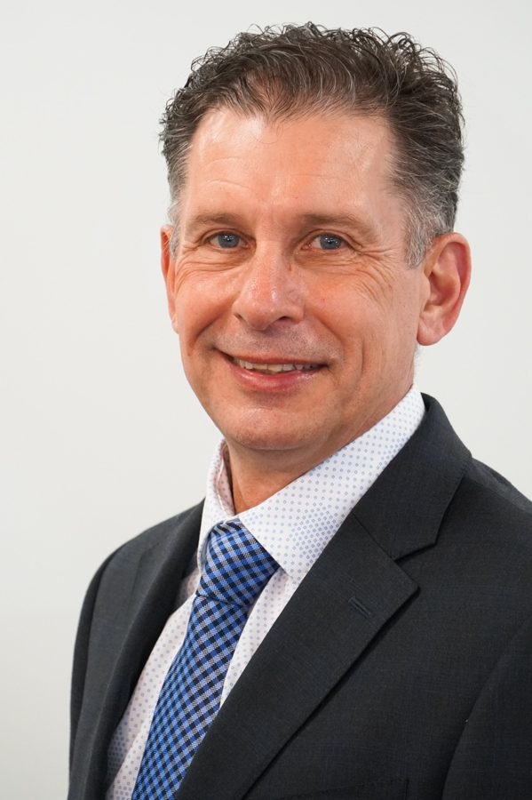 David Pearce - Service Manager