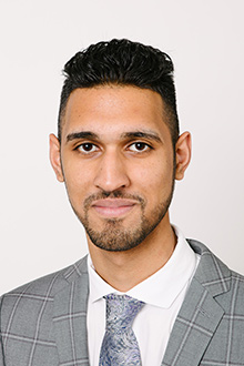 Balraj Gill - Star Sales & Leasing Consultant
