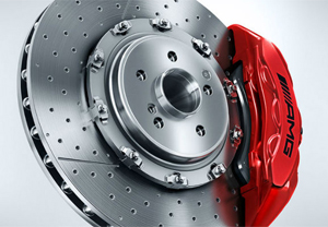 Genuine Brake Parts Offer