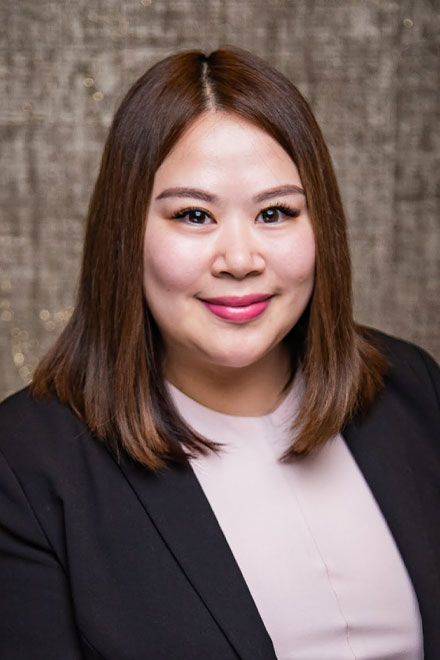 Carmen Luong - Lease Portfolio Manager