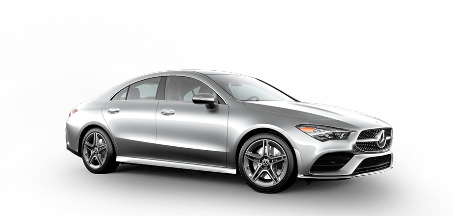 Mbcan 2020 Cla250 Coupe Amgline Avp Dr
