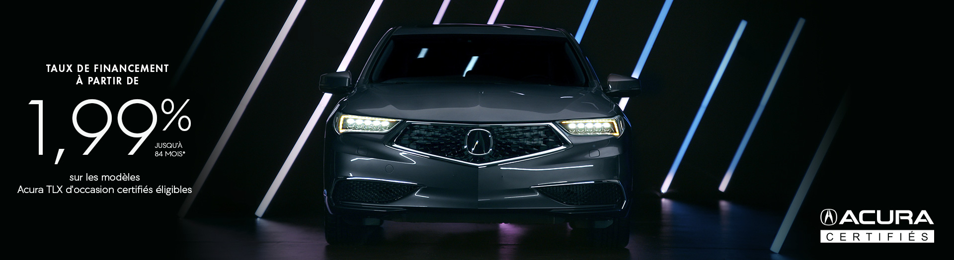Acura Tlx Offer Fr