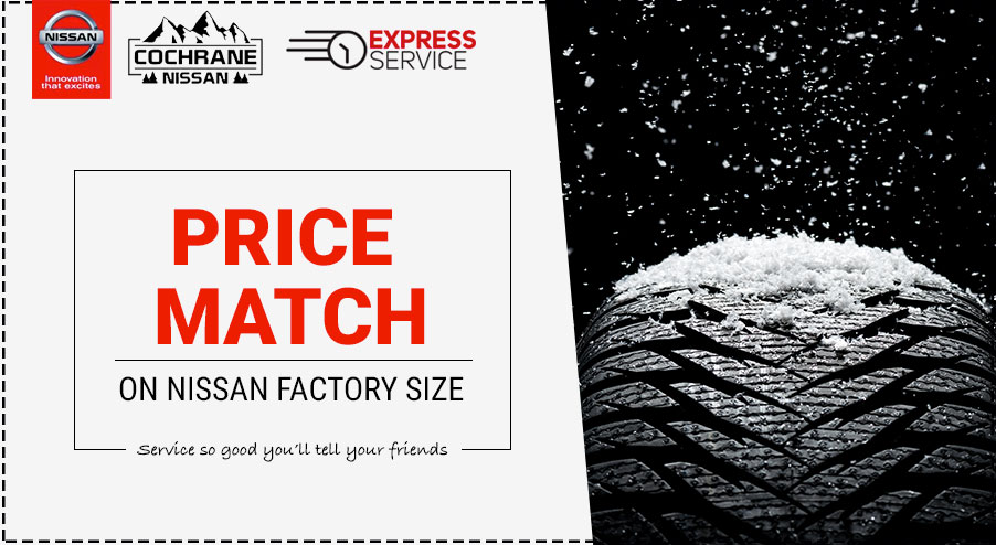 Price Match Tires