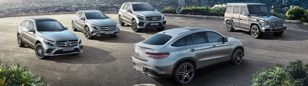Mercedes-Benz - Drive with Peace of Mind
