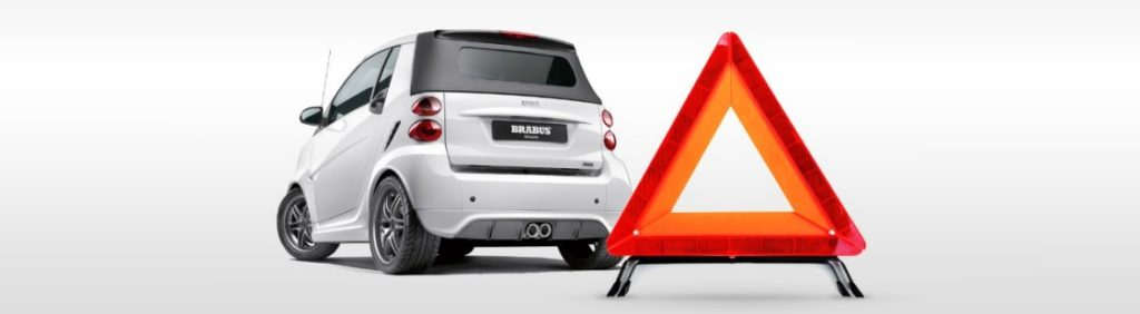 smartmove Assistance from Mercedes-Benz