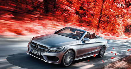 Mercedes-Benz - Returning Your Vehicle in Calgary
