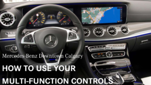 Mercedes-Benz Downtown Calgary How To Videos