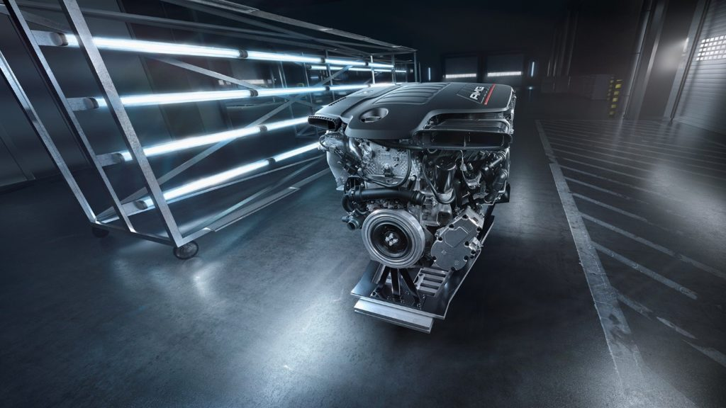 E53 Powertrain | 53 Series