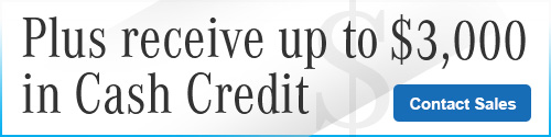 Up to $3,000 in Cash Credit Towards Your New Mercedes-Benz