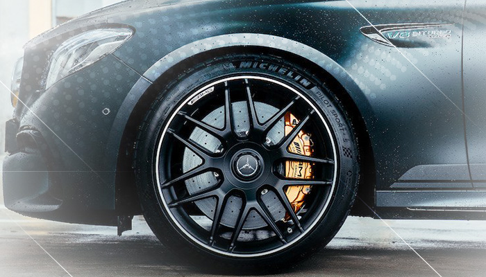 Mercedes-Benz Downtown Calgary   Service Specials   Mercedes-Benz Brakes and Brake Pads